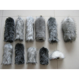 索尼190P毛防風罩/毛衣罩/索尼長毛話筒罩/毛毛罩毛防風套特價