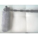 416話筒用毛毛罩/話筒毛衣/話筒毛防風罩/875R麥克風毛防風罩