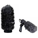 RODE WS6 WS7 (NTG-1 NTG-2 NTG-3)麥克風防風罩 話筒防風套 毛衣