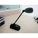 TAKST MS 600 台式播音话筒 录音话筒 专业会议麦克风