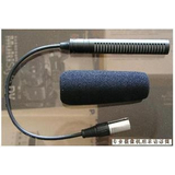 專業攝像機用隨機采訪話筒電容話筒630E/麥克風/傳聲器