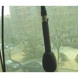专业采访话筒/播音话筒/录音话筒/采访麦克风/舞台吊装电台播音