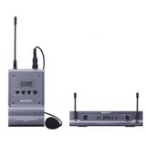 Sony UWP-X1 或sony UWP-S1 无线麦克风无线话筒无线采访话筒