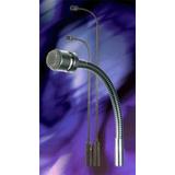 CAD 会议用鹅颈话筒 MG-115B 录音话筒 乐器麦克风 专业话筒