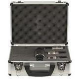 CAD乐器话筒套装 PMP65 录音话筒 乐器麦克风 专业话筒