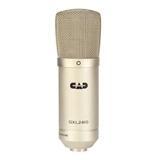 CAD电子管录音话筒 WS3 录音话筒 乐器麦克风 专业话筒