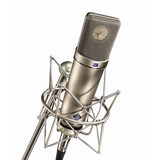 CAD电子管录音话筒 40-3134 录音话筒 乐器麦克风 专业话筒