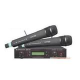 SENNHEISER无线话筒/EW5000G2 森海塞尔无线麦克风/专业演出话筒