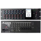 Alesis iMultiMix 9R 机架式 调音台