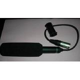 索尼190P原装防风罩/SONY原装机头话筒罩 正品