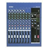 YAMAHA MG12/4 小型工作室专业调音台