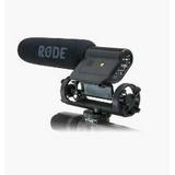 RODE VideoMic摄像机用指向麦克风/专业采访话筒/强指向传声器