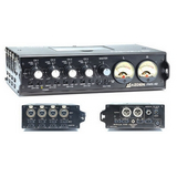 日本阿兹丹 AZDEN FMX-42 录音调音台 4通道便携式调音台 现货特价 送包!