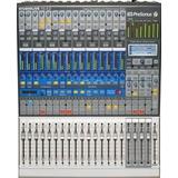 Presonus Studio Live 16路数字调音台