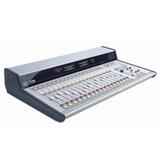 美国惠斯登WHEATSTONE AUDIOARTS D75  12路数字直播调音台