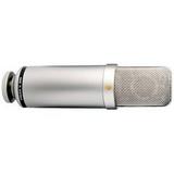 RODE K2 低噪声大震膜电子管人声录音话筒