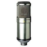 RODE CLASSIC II 低噪声大震膜电子管人声录音话筒