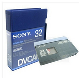 SONY PDVM-32N DVCAM 录索尼录像带