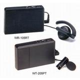 VHF无线导游系统/无线导览/同声传译/无线讲解/台湾SEKAKU 精格