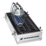 森海塞尔SENNHEISER数字导游系统充电存储箱EZL2020-20L充电箱