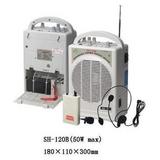 邦華無線擴音機、邦華無線教學擴音器SH-120B