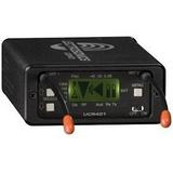 萊克Lectro UCR401 數字耦合無線接收機 無線采訪話筒