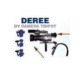 专业摄像机肩托/专业摄像机使用/适用SONY松下JVC等