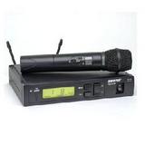SHURE 舒尔 ULXS24/BETA87 无线人声系统