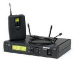 SHURE 舒尔 ULXS14/WL185 领夹单话筒双收