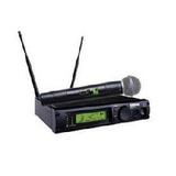 SHURE 舒尔 ULXP24/58 无线话筒套装