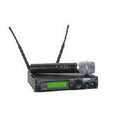 SHURE 舒尔 ULXP24/BETA87 无线麦克风系统