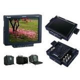 TL-800SD 天兵系列8寸便携式彩色液晶监视器