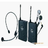 UHF无线导游系统/无线导览/同声传译/无线讲解/得胜UHF-938