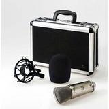 德国百灵达B2-PRO大电容录音话筒