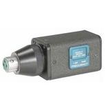 莱克Lectro UH400A BL28数字手雷UHF外接插式发射机,无线采访话筒