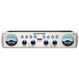 Presonus BlueTube DP 立体声电子管话筒前置放大器