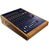 TL Audio M1-Tubetracker 8 8路电子管调音台