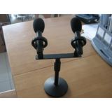 录音话筒防风罩/专业台式播音话筒/演播室播音麦克风