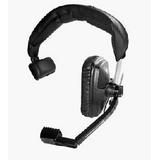 拜亚动力DT108耳机/导播通话耳机/专业监听耳机/奥运赛事报道专用耳麦(特价现货)