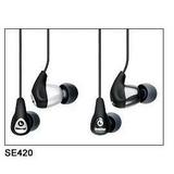 SHURE 舒爾 SE420 入耳式耳機