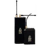 欧迪莱AudioLtd DX2040无线系统 无线采访话筒 导游无线麦克风