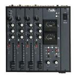 英国AUDIO AD114超小型便携式调音台/同期录音调音台