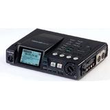 TASCAM HDP2 HD-P2 便携式立体声录音机