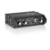美国Sound Devices MixPre 2通道便携式调音台