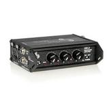 美国Sound Devices HX-3立体声耳放/耳机分配器