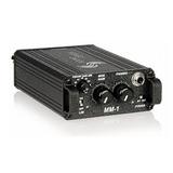美国Sound Devices MM-1单通道话放