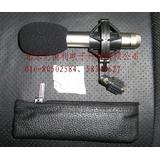JZW PA-89录音话筒 小膜片电容麦克风 演唱话筒 合唱用吊麦
