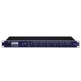 美国ART 416 6路专业混音器/带均衡器、效果价格面议