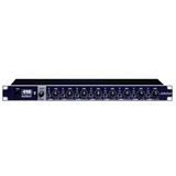 美国ART 418 8路话筒/线路混音器带幻相电源价格面议