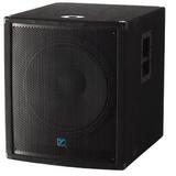 加拿大yorkville威尔 YX18S超低音音箱 价格面议